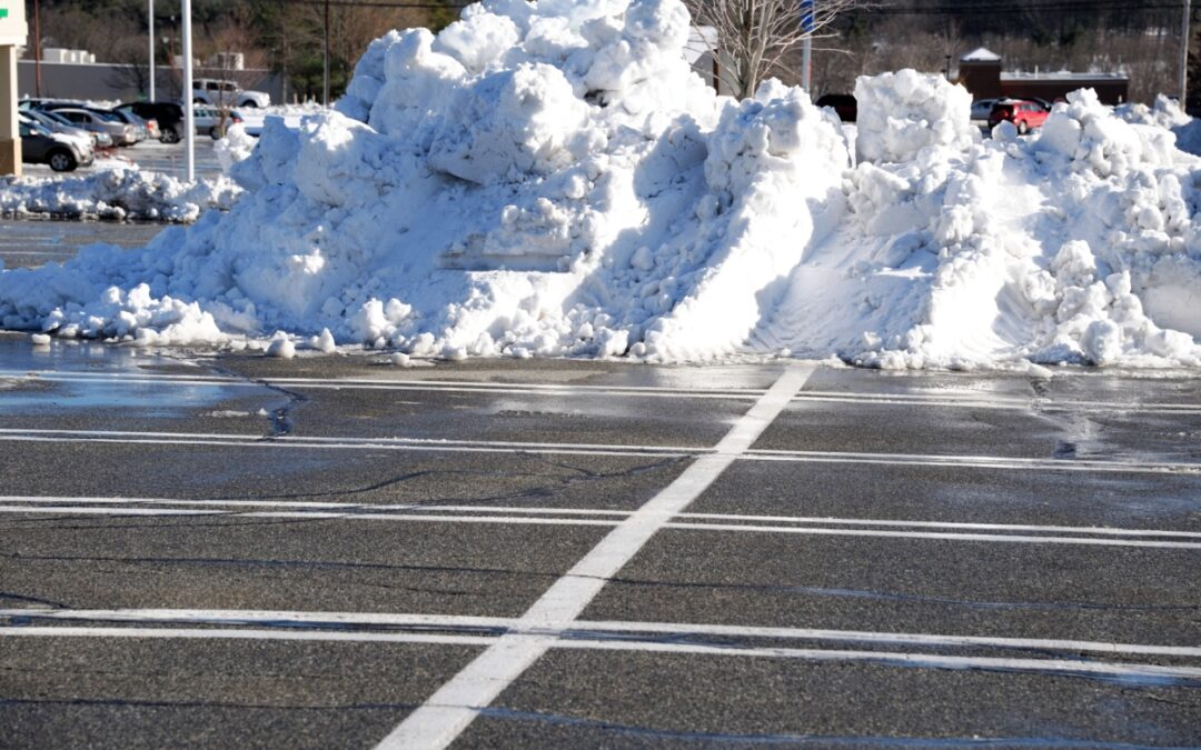 Southington, CT | Commercial Snow Removal Rates | Commercial Snow Plowing Pricing