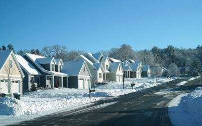 Commercial Snow Removal in Berlin, CT | Snow Plowing Near Me | Snow & Ice Management
