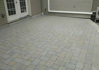 Patio Design & Build Projects