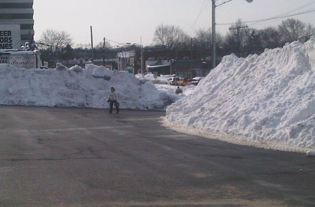 Cheshire, CT | Commercial Snow Removal | Snow Plowing Contractors Near Me