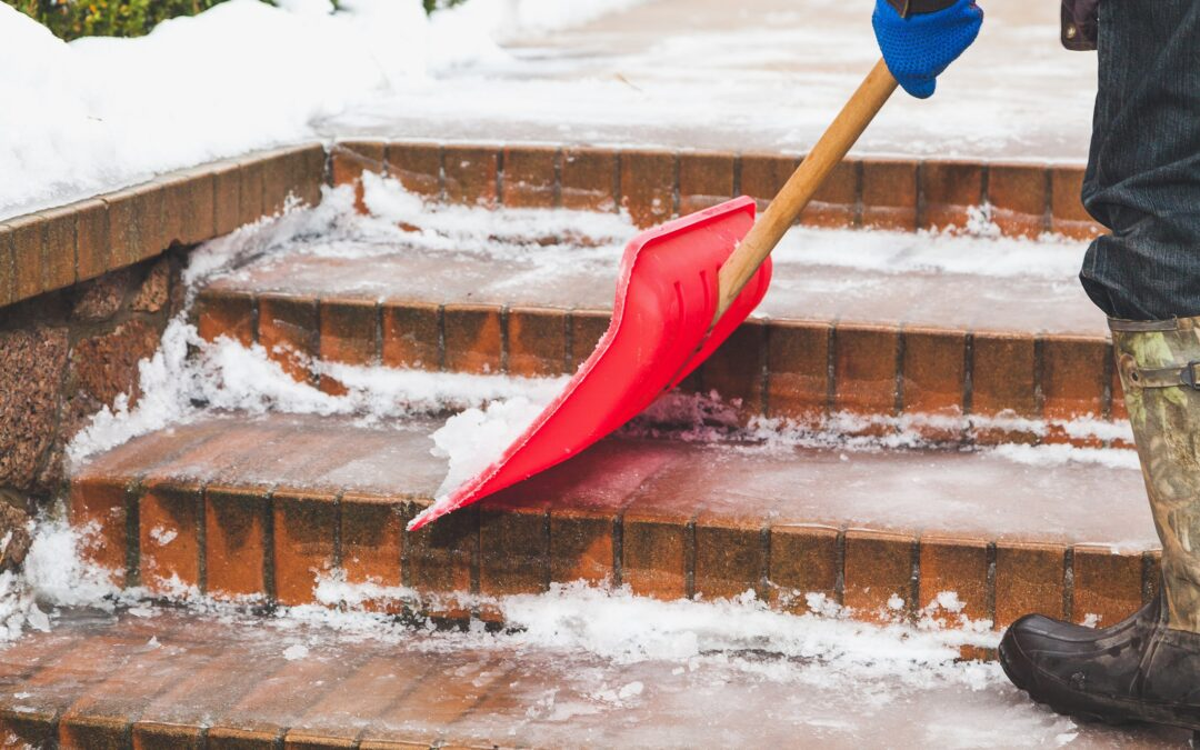 Commercial Snow Removal in Newington, CT | Snow Plowing Near Me | Snow & Ice Management