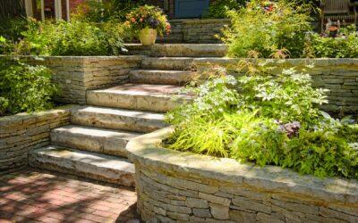 Newington, CT | Retaining Wall Contractors | Stone Walls | Block Walls | Retaining Wall Design & Build