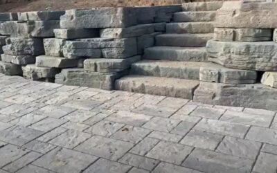 Berlin, CT | Retaining Walls Construction | Concrete Block Walls | Sea Walls | Stone Wall Contractors Near Me