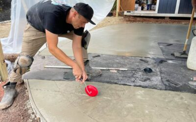 Wallingford, CT   Stamped Concrete Patios & Walkways   Cost of Stamped Concrete