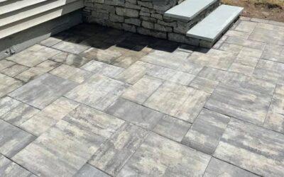 Southington, CT   Best Patio Concrete Paver Installer   Brick & Stone Pavers Near Me