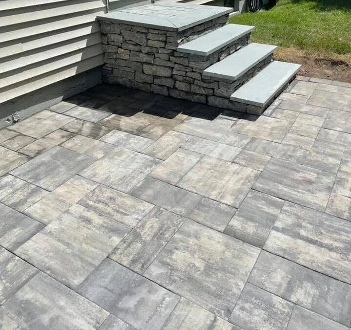 Southington, CT | Best Patio Concrete Paver Installer | Brick & Stone Pavers Near Me